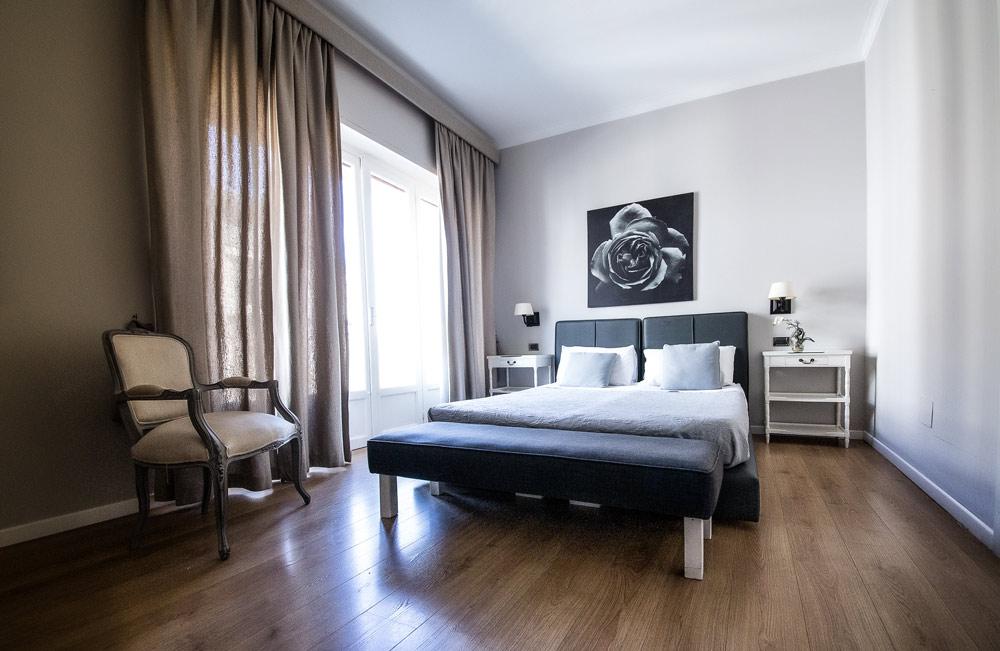 Luxury Rooms « Maxim B&B – Bed & breakfast Palermo